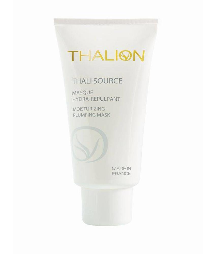 Feuchtigkeitsmaske - Thalisource Masque Hydra-Repulpant