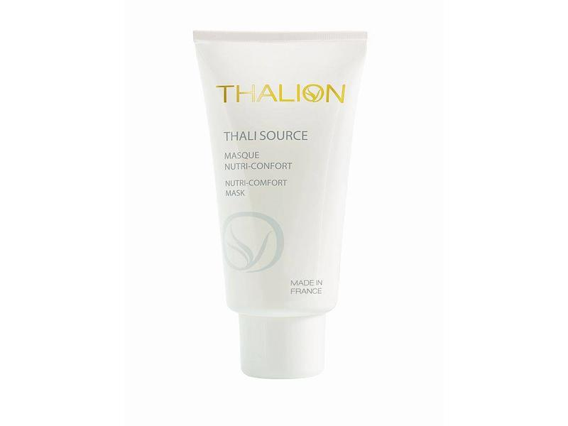 THALION Regenerations Maske-nährende Komfort-Packung - Thalisource