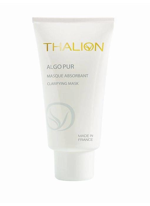 Klärende Maske - Algopur