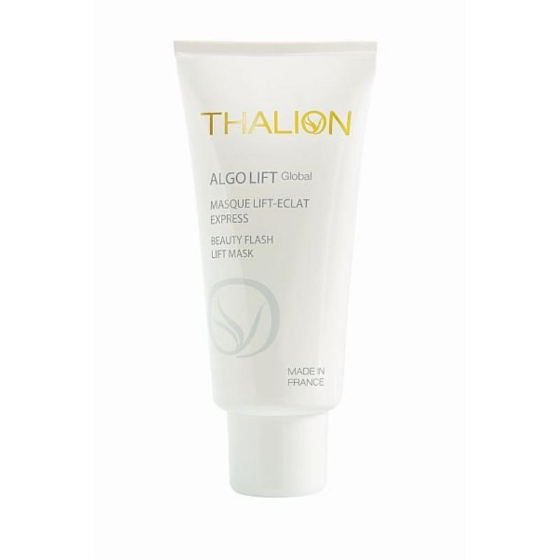 Liftende Maske - Algolift Global Masque Lift-Eclat Express