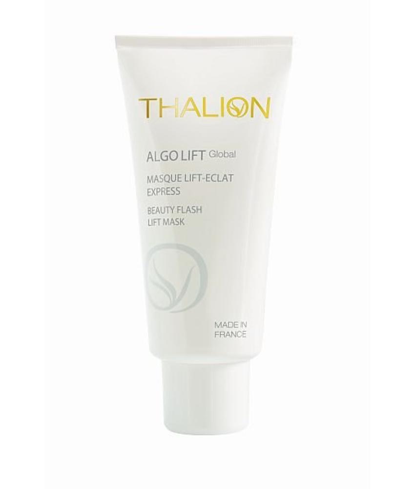 Liftende Maske - Algolift Global Masque Lift-Eclat Express