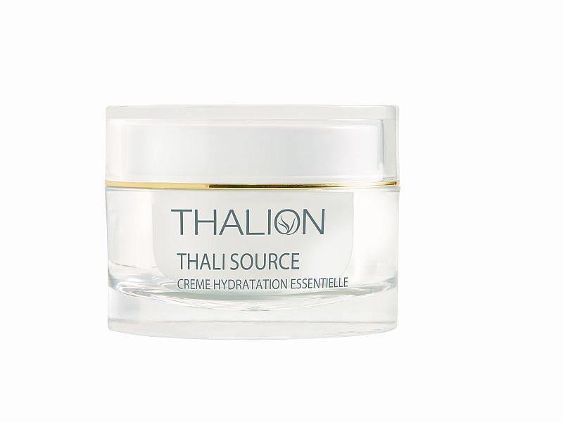 THALION Intensive Essentielle Feuchtigkeitscreme - Thalisource Crème Hydratation