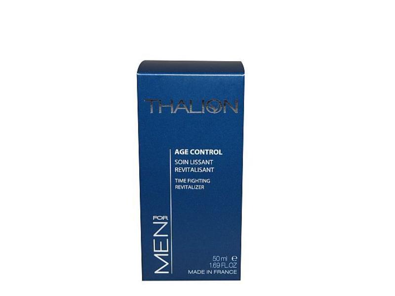 THALION Anti-Control-glättende und revitalisierende Creme - Age Control Soin Lissant Revitalisant