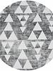 Curious Project Zitmeubelen: Barkrukken Aztec