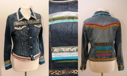 Maatwerk Jeans