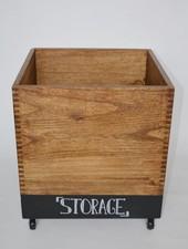 Curious Project Woonaccessoires: Storage Box XL