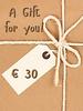 HanneHaves GIFT CARD € 30,00