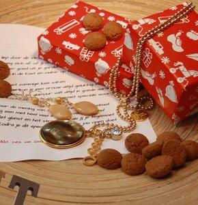 Gratis Sinterklaas gedicht