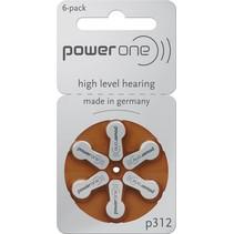 Hoorbatterij  P312 Power one