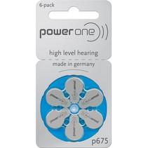 P675 Power One