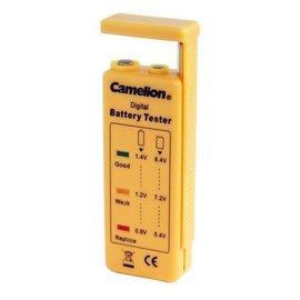 Camelion Batterij Tester BT-0503