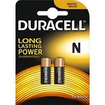 LR1 MN9100 blister 2 stuks Duracell