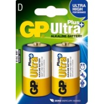 GP D Ultra Plus alkaline blister 2