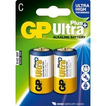 C Ultra Plus alkaline blister 2