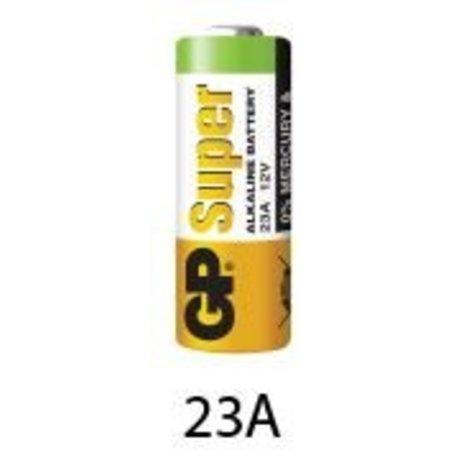 GP GP A23 12Volt batterij
