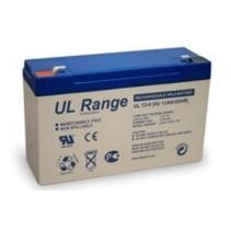 6V, 12 Ah Loodaccu UltraCell UL12-6