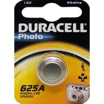 Duracell 625 knoopcel 1,5Volt