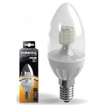 Duracell E14 - 3.5 Watt Kaars helder dimbaar