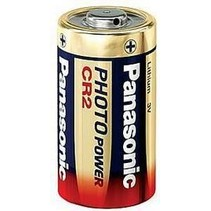 CR2 Lithium 3V CR17355 Panasonic