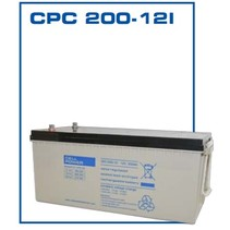 Cellpower AGM Accu CPC 12V 200Ah