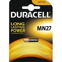 A27 / V27A 12 Volt Alkaline Duracell