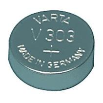 V303 V357 SR44 Horloge batterij zilver oxide