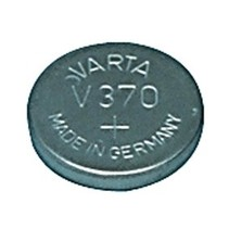 V370 Horloge batterij SR920W Varta