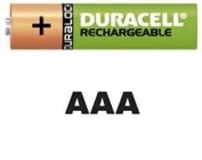Oplaadbaar AAA
