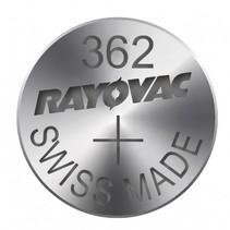 362 Horloge batterij SR721 Rayovac