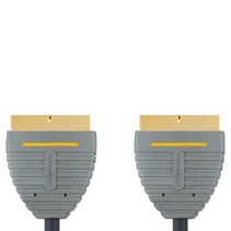 SCART Audio Video Kabel 2.0 m