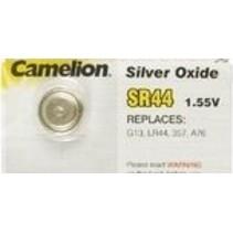SR44 G13 LR44 357 Silver Oxide 1 stuks