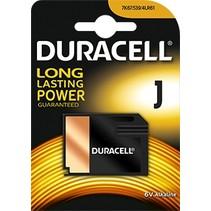 7K67 6 Volt 4LR61 Alkaline Batterij J