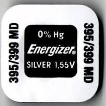 399 / 395 horloge batterij SR927W Energizer