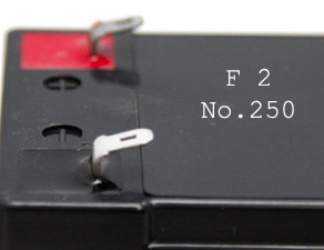 F2 connector