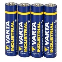 4 x Mini Penlite AAA Alkaline Industrial