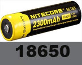 18650 Li-ion