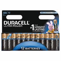 AA Penlite 12x Ultra Power Duracell
