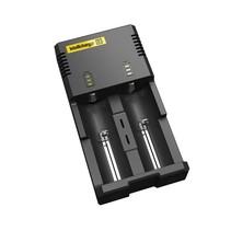 New i2 batterijlader