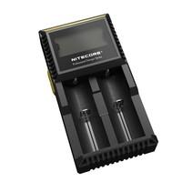 D2  batterijlader