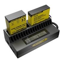 UPG4 Camera batterij lader GoPro3 en GoPro4