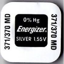 371 / 370 horloge batterij SR69 Energizer