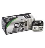 Maxell 371 Horloge batterij SR920SW Maxell