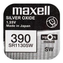 390 - SR1130SW horloge batterij Maxell
