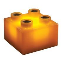 Light Stax Uitbreidingsset Puzzel Oranje