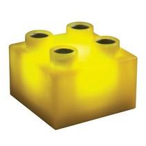 Light Stax Uitbreidingsset Puzzel Geel