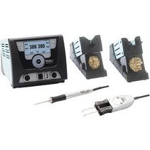 Soldering Station Set WX2021 200 W F (CEE 7/4)