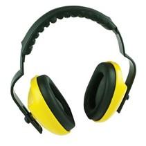 Standaard gehoorbeschermers met verstelbare hoofdband