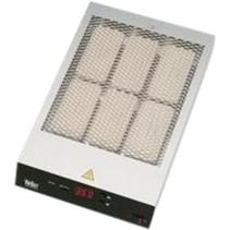 Verwarmingsplaat 1200 W F (CEE 7/4)