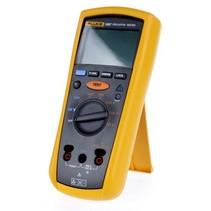 Insulation tester 10 GΩ 50 VDC<multisep/>100 VDC<multisep/>250 VDC<multisep/>500 VDC<multisep/>1000 VDC 600 VAC