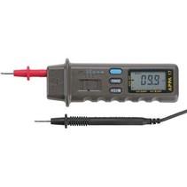 Digitale multimeter 3200 Cijfers 600 VAC 600 VDC